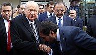 Bahçeli'den Kılıçdaroğlu'na Sert Sözler: 'Senden Bir Halt Olmaz'