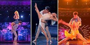 World of Dance Yarışmasındaki Koreografileri ile Ağızları Açık Bırakan Harika Çift!