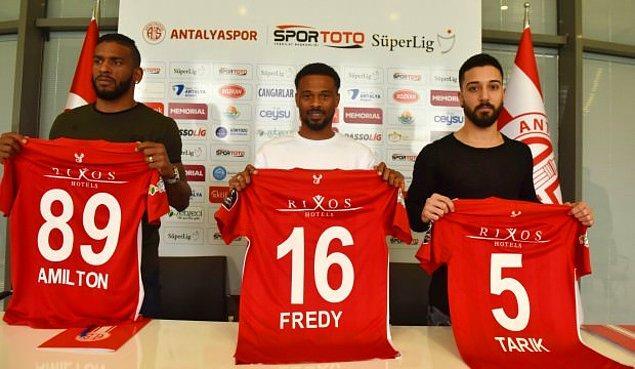 Antalyaspor: