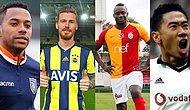 En Pahalı Transfer Galatasaray'dan Ankaragücü ise Transfer Rekoru Kırdı! İşte Süper Lig'in Ara Transfer Dosyası