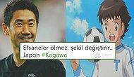 8 Gollü Maçta Beşiktaş, Antalyaspor'u Farklı Geçti! Yeni Transfer Kagawa ise Attığı Gollerle Taraftarları Coşturdu