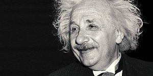 Bu Fizik Testini Sadece Einstein Kadar Zeki Olanlar Fulluyor!