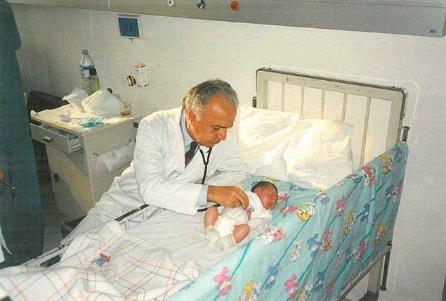 1979: Hacettepe Tıp Fakültesi Hastanesi'nde, Türkiye'de ilk kez bir buçuk aylık bir bebeğe açık kalp ameliyatı yapıldı.