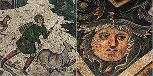 Mozaikler Tesadüfen Bulunmuştu: Germanicia Antik Kenti Bölgenin Efes'i Olma Yolunda