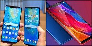 2019'un En İyileri Belli Oldu: Antutu, Ocak Ayının En İyi 10 Akıllı Telefonunu Açıkladı