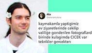 Tüm İlginç Olayları Etrafında Toplayan Twitter'ın Numunesi Ata Cetetra'dan 18 Minnoş Tweet