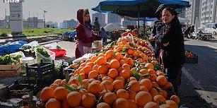 Diyarbakır'ın İlk Kadın Semt Pazarı: 'Yapamazsınız Dediler, Başardık'