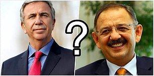 Seçime Haftalar Kala Ankara'da Anketler Ne Diyor? İşte En Kapsamlı Ankara Yerel Seçim 2019 Anket Sonuçları