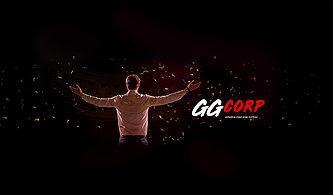 GG WP! Türkiye'nin İlk Şirketler Arası Oyun Festivali GGCORP Başlıyor!