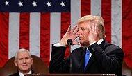 'O Duvarı Yapacağım' Dedi: Öne Çıkan 7 Başlık ile Donald Trump'ın Ulusa Sesleniş Konuşması