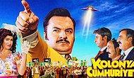 Seviyeli Bir Komedi Filmi: Kolonya Cumhuriyeti Filminin Konusu ve Oyuncuları