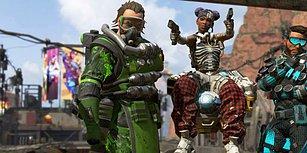 PUBG ve Fortnite'ın Havasını Söndürmeye Geliyor! Yepyeni Bir Battle Royale Oyunu: Apex Legends