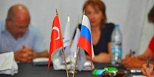 Putin İmzayı Attı: Rusya'dan Türk İş İnsanları ve TIR Şoförlerine Vize Kolaylığı