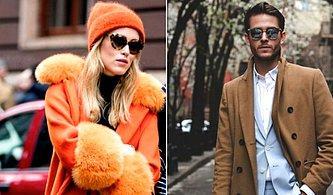 Kışlık Kıyafet Tercihlerine Göre Ex Aşkının İsmini Tahmin Ediyoruz!