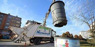 'Ülkem İçin Bir Fikrim Var' Projesi Başlatıldı: 'Yaprak Dökmeyen Ağaç, Akıllı Çöp Kamyonları, Mavi Trafik Lambası'