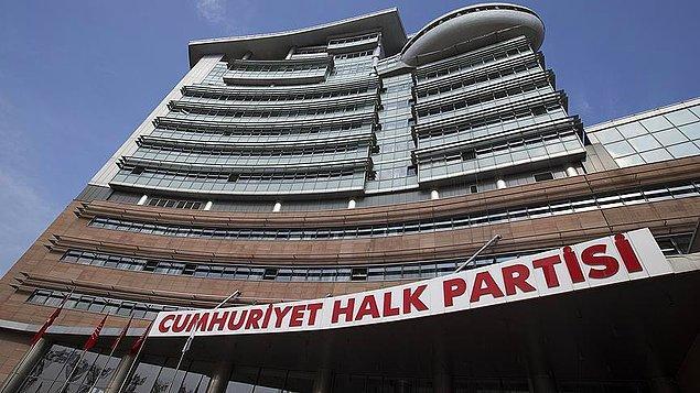 CHP'de bugün açıklanan diğer adaylar ise şöyle 👇