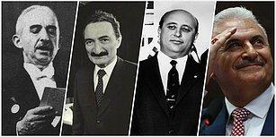 1923'ten 2018'e: Geçmişten Günümüze Türkiye Cumhuriyeti Başbakanları