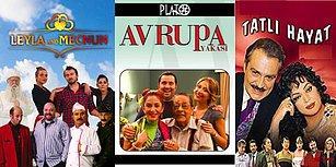 IMDb'ye Göre Türk Televizyon Tarihinin En İyi 15 Komedi Dizisi