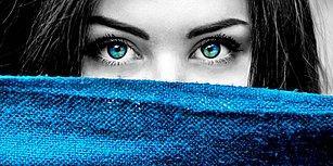 Gözlerin Aslında Hangi Renk Olmalı?