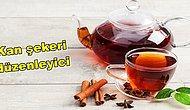 Kışın İçinizi Sıcacık Yapan Tarçın Çayının Vücudunuza Sağladığı Faydaları Biliyor muydunuz?