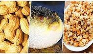 Yemeden Önce Bir Kez Daha Düşünün: İşte Dünyadaki En Tehlikeli 17 Yiyecek