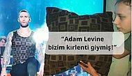 Süper Bowl Gecesi Adam Levine'in Kıyafetini Diline Dolayarak Güldüren İnsanlar