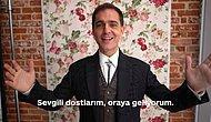 La Casa De Papel'in Berlin'i Pedro Alonso'dan İstanbul Mesajı: GQ Men Of The Year İçin Geliyor!