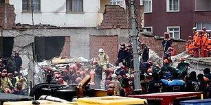Sağlık Bakanı Koca: 'Kartal'da Çöken Binada Hayatını Kaybedenlerin Sayısı 15'e Yükseldi'
