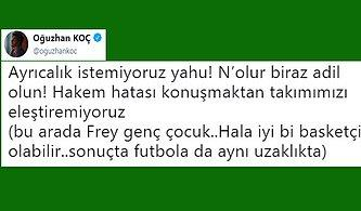 Fenerbahçe, Kayseri'de Kaybetti! Hakem Alper Ulusoy'un Tartışıldığı Mücadelenin Ardından Yaşananlar ve Tepkiler