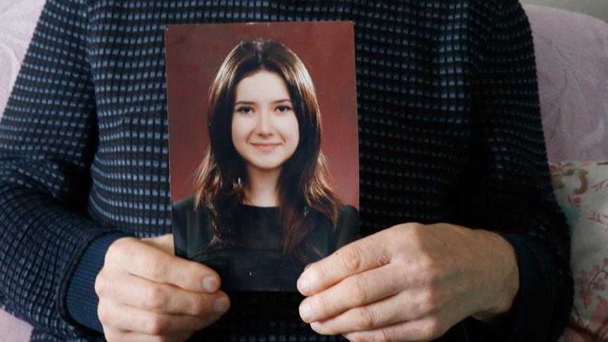 Çağatay Aksu: Şule Çet'in Hayatını Kaybetmeden Önce Çekilen Görüntüleri