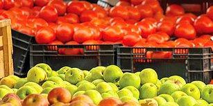 Ucuz Meyve Sebze İçin Tanzim Satışları Çadır ve Kamyonlarda Yapılacak