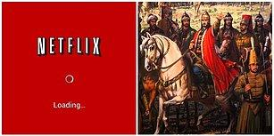 Netflix'in Fatih Sultan Mehmet'in Hayatını 6 Bölümlük Bir Mini Diziye Uyarladığı 'Ottoman Rising'in Detayları Belli Oldu!