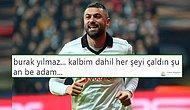 Vodafone Park'ta Burak Yılmaz'ın Gecesi! Beşiktaş - Bursaspor Maçının Ardından Yaşananlar ve Tepkiler