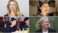Forbes'un En Zenginler Listesinde Yer Alan Teknoloji Dünyasının 10 Milyarder Kadını