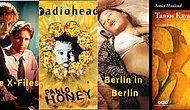 1993 Yılının Sanat Aşıkları İçin Bomba Bir Yıl Olduğunun Kanıtı 5 Film, 5 Kitap, 5 Albüm ve 5 Dizi