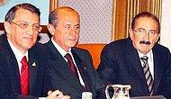 Ecevit, Çiller, Erbakan, Yılmaz... Geçmişten Günümüze Cumhuriyet Tarihinin Koalisyon Hükûmetleri