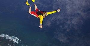 Kalkış İçin Yerlerinize! Kanatları Olmadan Uçmayı Denerken Çok Ağır Fail Yaşayan 11 Tip