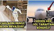 İstikbal Göklerdedir: Havacılık ve Uçaklarla İlgili Merak Edilen Soruları Sizler İçin Tek Tek Cevaplıyoruz!