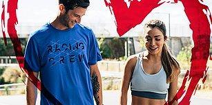 Sevgililer Günü'ne Özel %50 İndirim! Sevgiline Alabileceğin En Güzel Sportif Hediyeler Seni Bekliyor