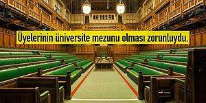 Türkiye'nin Lordlar Kamarası Olarak Anılan, 1960 Darbesiyle Gelip 1980 Darbesiyle Giden Cumhuriyet Senatosu