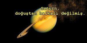 Yakın Zamanda Gerçekleşen Bu Bilimsel Gelişmelerle Ufkunuzu 2 Dakikada Uzaya Çıkartıyoruz!