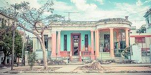 Herkesin Mutlaka Görmek İstediği Havana Sokaklarından Film Karelerinden Alınmış Gibi Görünen Fotoğraflar
