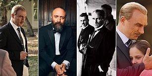Halit Ergenç Yakışır! Şimdiye Kadar Yapılmış En Yüksek Bütçeli Atatürk Filmi Geliyor
