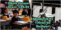 Hayran Olunası Japonya Eğitim Sisteminin İmrenmeyi Bırakıp Feyzalmamız Gereken Kendine Has 10 Özelliği