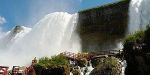 Nefesiniz Kesilecek! Niagara Şelalesi'nin Ne Kadar Eşsiz Bir Yer Olduğunun İspatı Niteliğinde 25 Bilgi