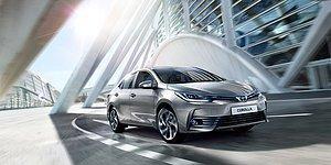 Dünyanın En Çok Tercih Edilen Otomobili: Yeni Toyota Corolla'nın Tanıtımı Canlı Yayınlanacak!