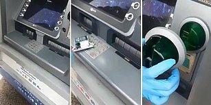 ATM'den Para Çekerken Dikkat: Dolandırıcılar Bu Yöntemle Şifrenizi ve Kart Bilgilerinizi Çalıyor!