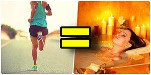 Kilo Vermek İsteyenleri Böyle Alalım! Sıcak Bir Banyonun Saatlerce Spor Yapmaktan Daha Etkili Olduğunu Biz Değil, Bilim Söylüyor!