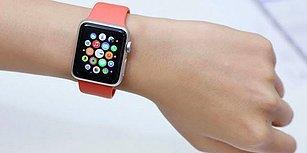 Saat İçin Telefon Yetmez, Devir Teknoloji Devri Diyorsan Seni Buraya Alalım!