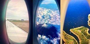 Sosyal Medyanın Yeni Akımı: Sahte Uçak Yolculuğu